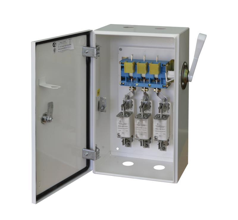 Ящики силовые ЯРП — Монтаж и поставка электротехнических материалов