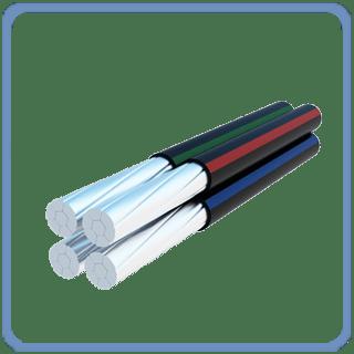 СИП-4 провод