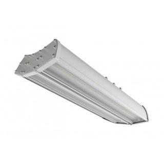 Уличный светодиодный светильник 65Вт